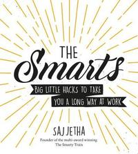 The Smarts by Saj Jetha image
