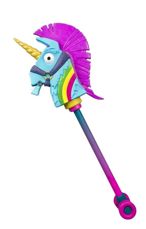 Fortnite: Rainbow Smash - Roleplay Replica image