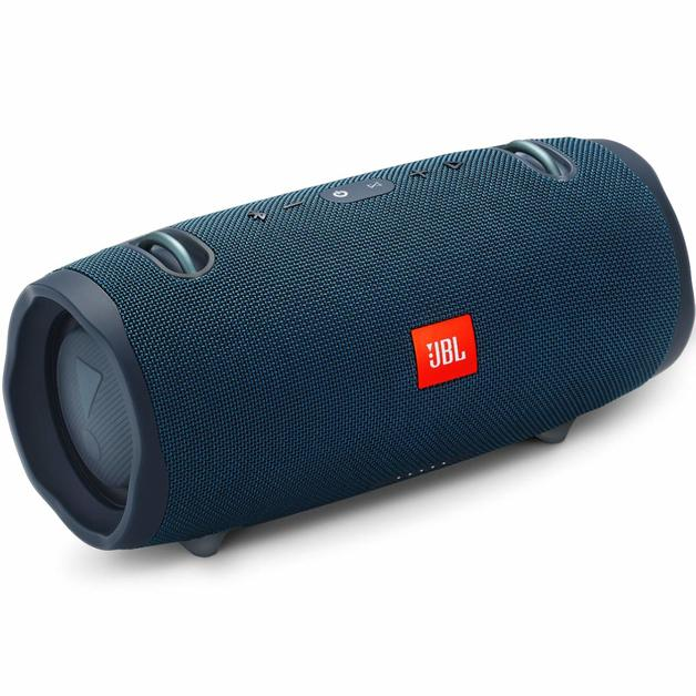 JBL Xtreme 2 Bluetooth Speaker - Blue