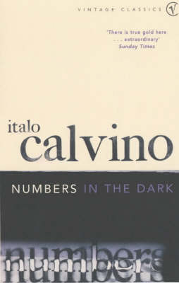 Numbers in the Dark and Other Stories by Italo Calvino image