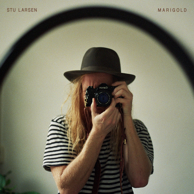 Marigold by Stu Larsen