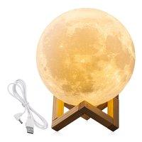 Lunar Light Moon Beam 3D LED Light