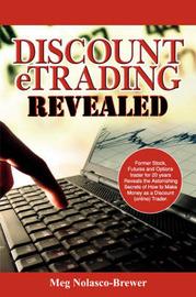 Discount ETrading Revealed by Meg, Nolasco-Brewer image