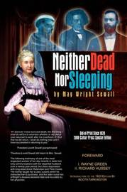 Neither Dead Nor Sleeping by May Wright Sewall image