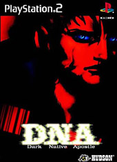 DNA - Dark Native Apostle for PS2