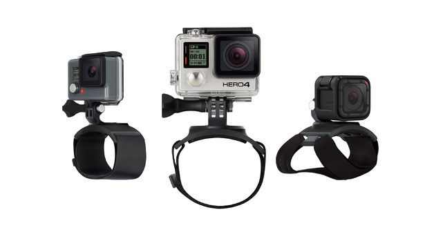 GoPro - The Strap