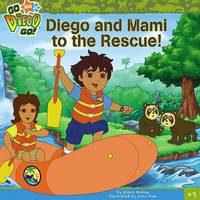 Diego and Mami to the Rescue by Alexis Romay image