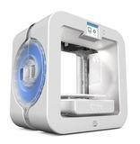 3D Systems: Gen3 Cube - 3D Printer (White)