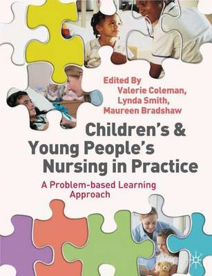 Children's and Young People's Nursing in Practice by Valerie Coleman image