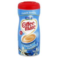 Nestle Coffee-Mate French Vanilla Powder (425g)