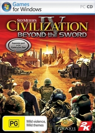 Sid Meier's Civilization IV: Beyond the Sword for PC Games