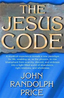 The Jesus Code by John Randolph Price image