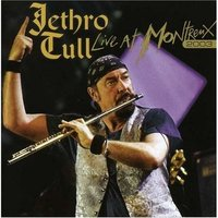 Live At Montreux 2003 by Jethro Tull image