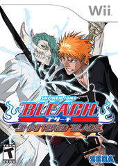 Bleach: Shattered Blade for Nintendo Wii