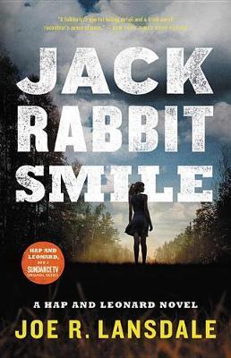 Jackrabbit Smile by Joe R Lansdale