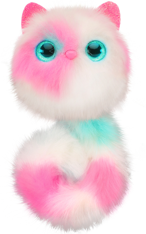 Pomsies: Interactive Plush - Patches