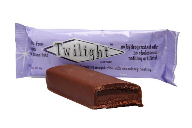 Go Max Go Foods: Twilight Candy Bar 60g