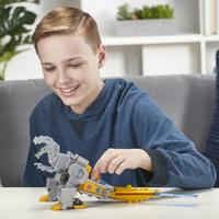 Transformers: Cyberverse Action Attackers - Ultimate Class Grimlock image