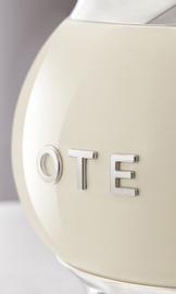 OTE Retro Style Electric Smoothie Blender - Cream