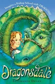 Dragonsdale by Salamanda Drake image