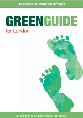 Green Guide for London image