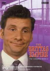 Brittas Empire, The - Complete Series 2 on DVD