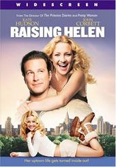 Raising Helen on DVD