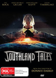 Southland Tales DVD