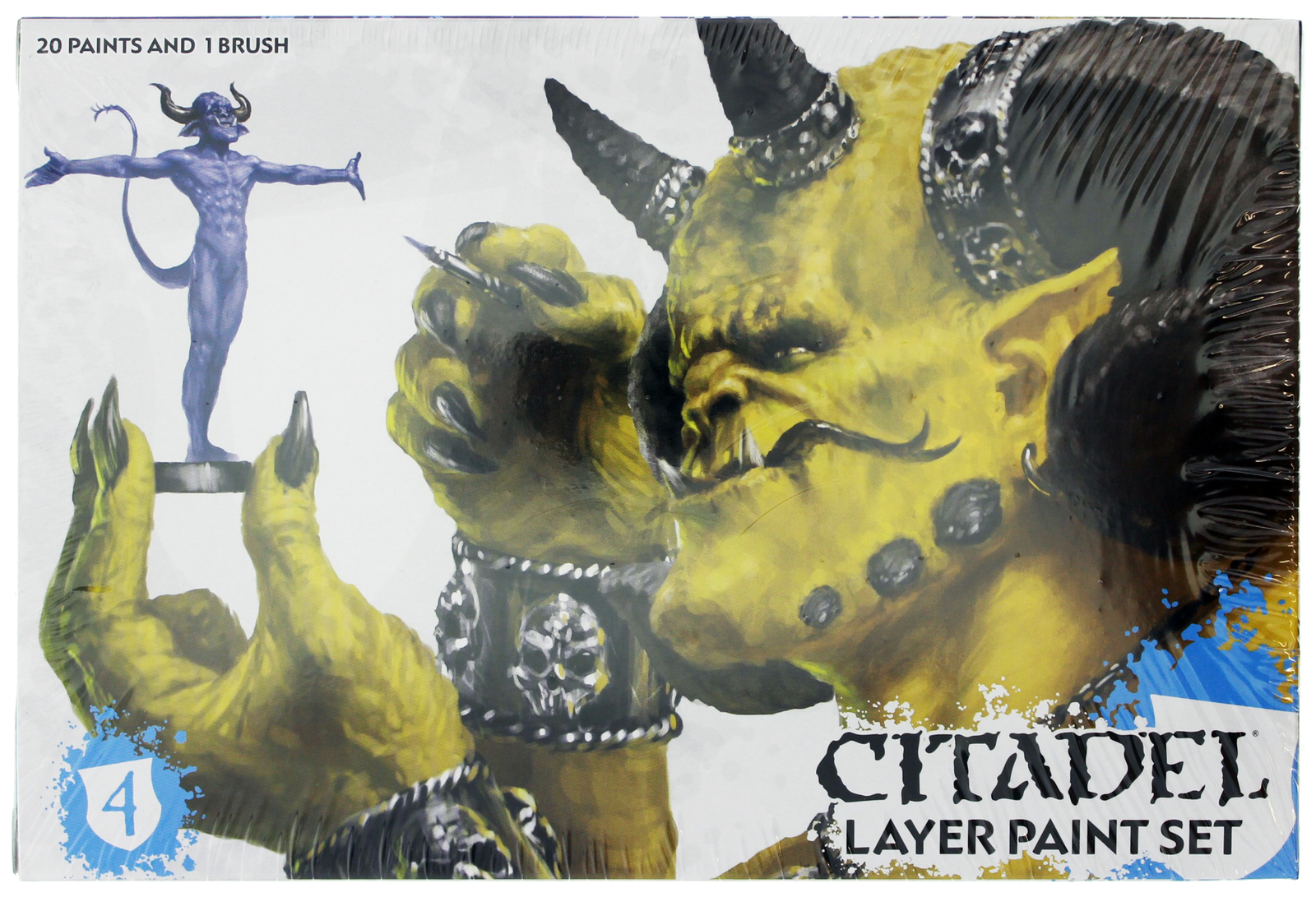 Citadel Layer Paint Set image
