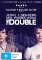 The Double on DVD