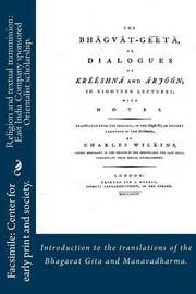 Religion and Textual Transmission by Fac Center for Early Print and Society