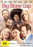 Big Stone Gap DVD