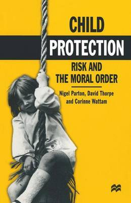 Child Protection by Nigel Parton image
