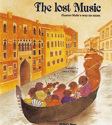 The Lost Music