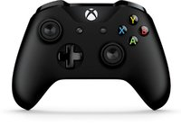 Xbox One Wireless Controller - Black (with Bluetooth) for Xbox One