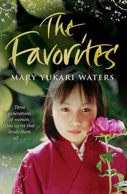 The Favorites by Mary Yukari Waters image