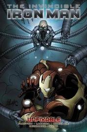 Invincible Iron Man - Vol. 8 by Matt Fraction