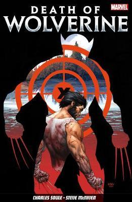 Death Of Wolverine by Charles Soule image