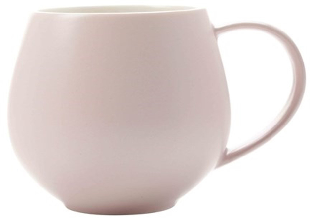 Maxwell & Williams Tint Snug Mug (Rose)