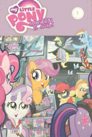 My Little Pony: Volume 1 by Katie Cook