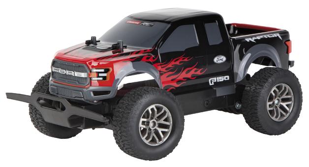 Carrera: F150 Raptor - R/C Car