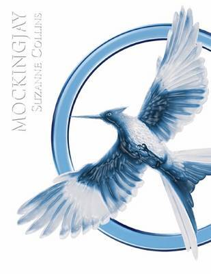 Hunger Games: #3 Mockingjay Luxury Edition by Suzanne Collins