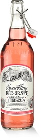 Bickfords & Sons Sparkling Red Grape with Hibiscus (700ml)