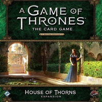 Game of Thrones: House of Thorns