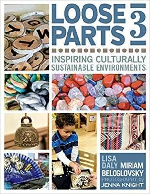 Loose Parts 3 by Miriam Beloglovsky