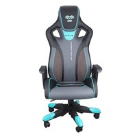 E-Blue Cobra Gaming Chair Large (Blue) for