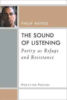 The Sound of Listening by Philip Metres image