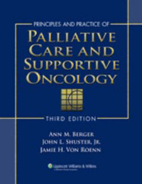 Principles and Practice of Palliative Care and Supportive Oncology image