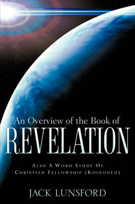An Overview of the Book of Revelation by Jack Lunsford image