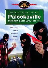 Palookaville on DVD